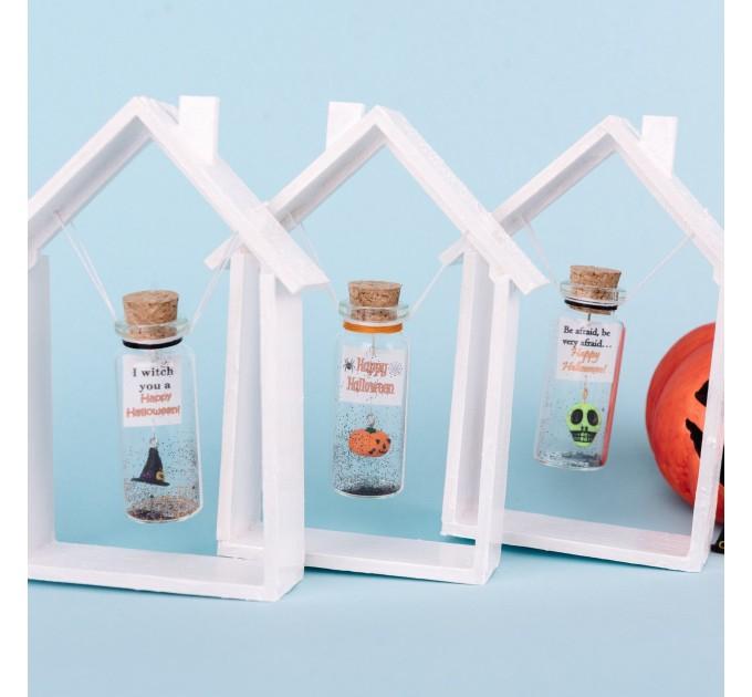 Skull Halloween Gift, Personalized Gift, Sugar skull, Miniature Skull, Happy Halloween Boyfriend Gift, Best Friend Gift, Pun Gift