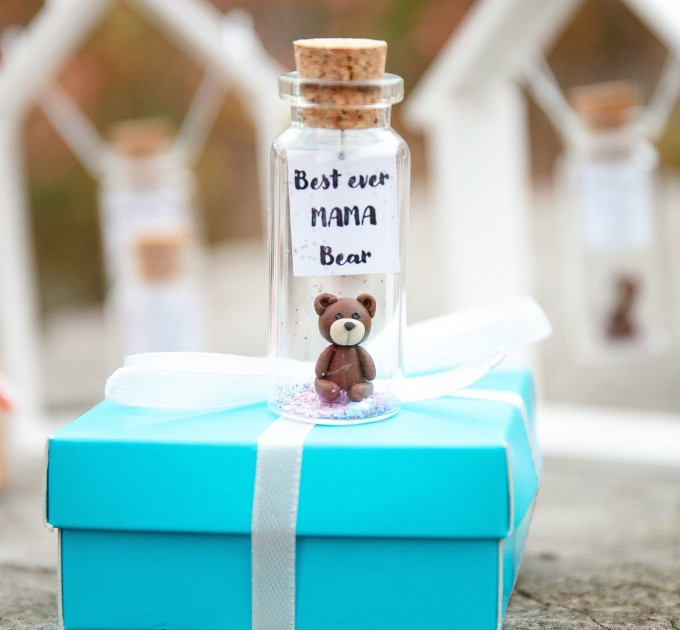 Best Ever Papa Bear Fathers Day Gift Birthday Gift for Dad Grandpa Gift New Papa Bear Gift Perfect Custom Gift for Dads Animal gift Daddy