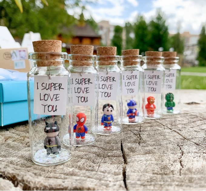 superman marvel